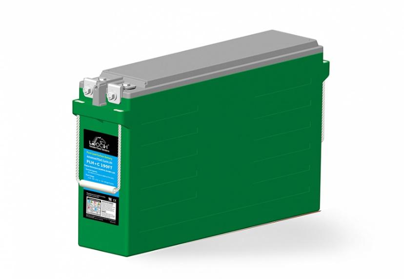Leoch Renewable Energy Batteries