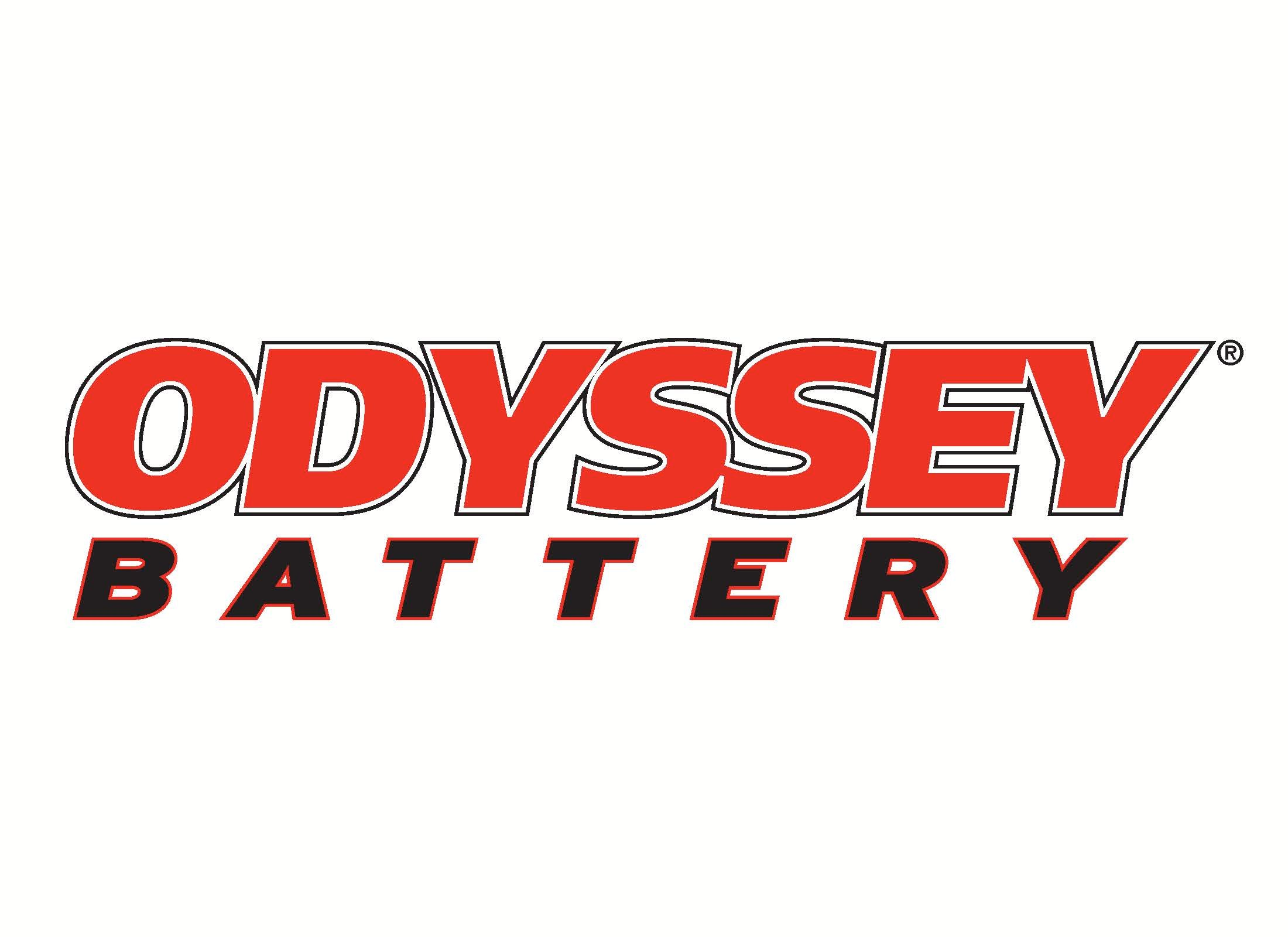 Odyssey UPS Batteries