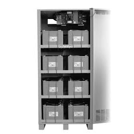 UPS Battery Cabinets