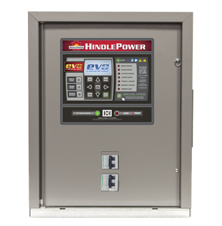 HindlePower Battery Charger Provider