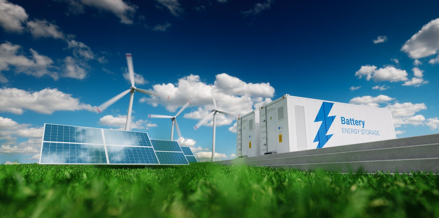 DC Microgrids/Power Conversion Solutions
