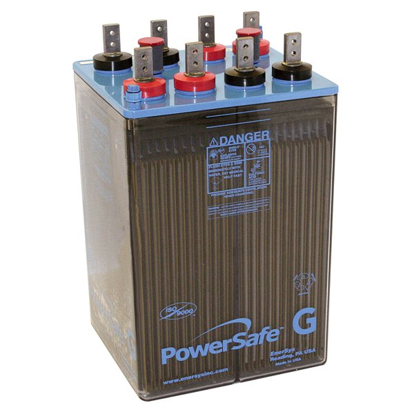 Utility Battery services